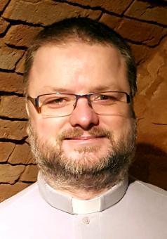 ks. Mariusz Rygała sdb