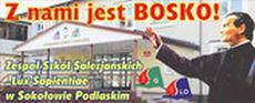 Salezjanie w Sokołowie
