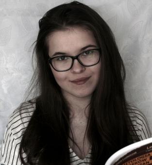 Maria Salach